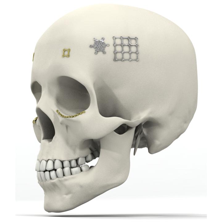 Micro/Middle - Traumatologie légère – Neurochirurgie – Pédiatrie – Pré-implantaire - cranio-maxillo-faciale