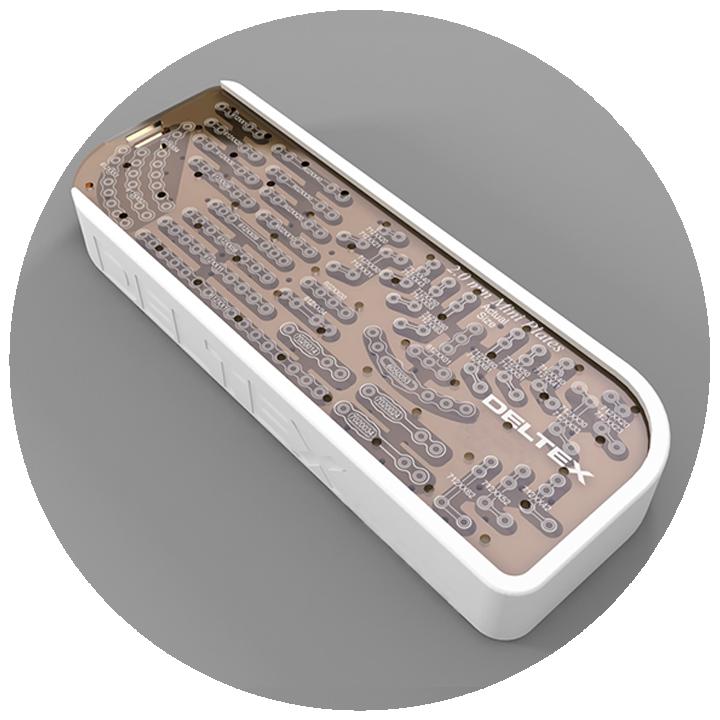 Easyfix-Distracteur-Plaques pivot